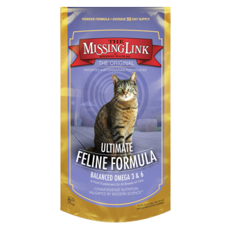 The Missing Link Ultimate Feline Formula