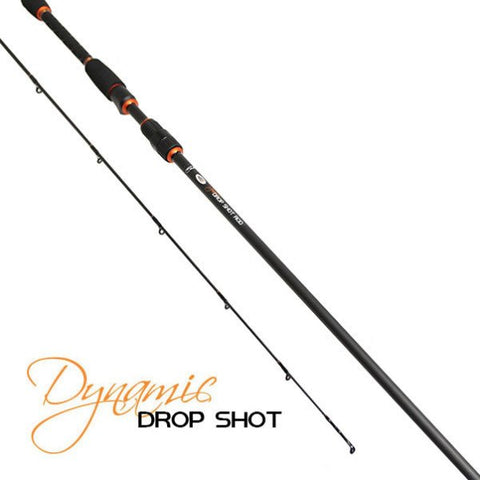 ngt dynamic drop shot rod