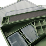 ngt tackle box system 7+1 rigboard