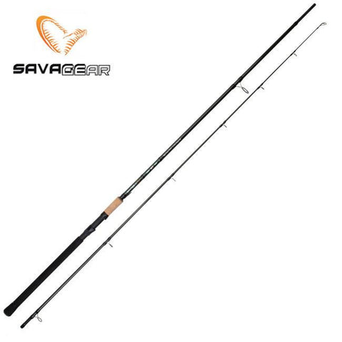 savage gear mpp baitfish free rod tube