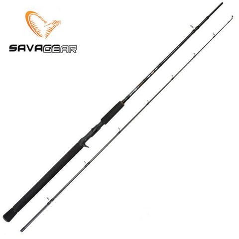 savage gear mpp predator trigger free rod tube
