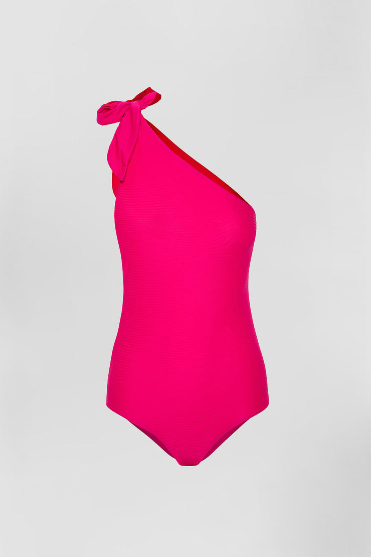 The Matti One Piece - Pink | Final Sale