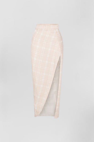Sliced Out Skirt | Final Sale