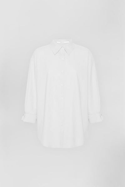 Liam Cotton Shirt | Final Sale
