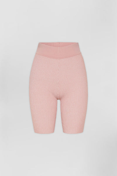 Johnny Holiday Short - Blush | Final Sale