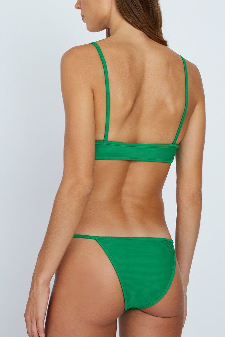 Cody String Bottom - Green