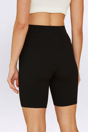 Johnny Weekend Short - Black