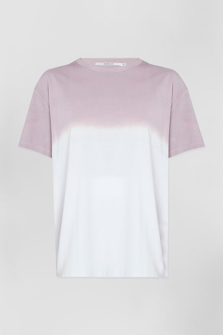 Bone Dip Dye Tee | Final Sale