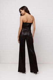 Night Shine Disco Jumpsuit