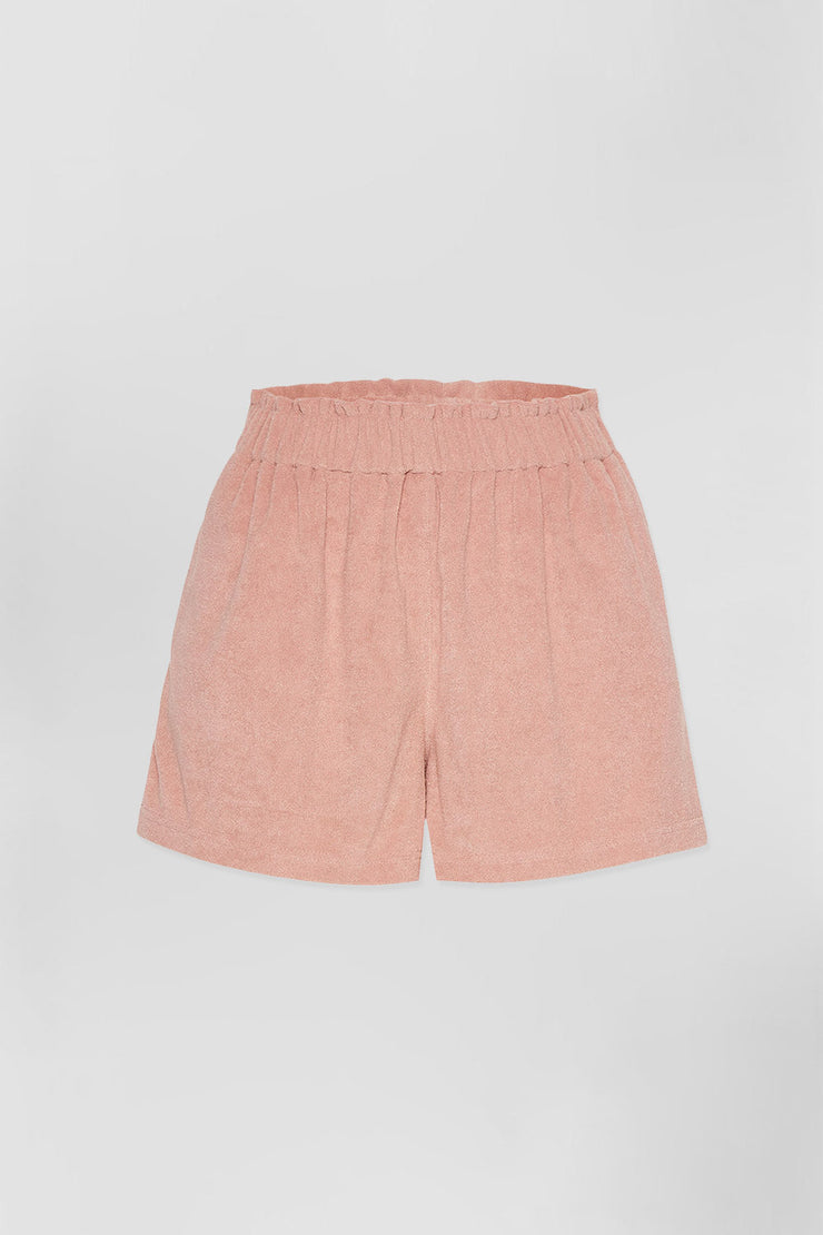 Terry Short - Pink | Final Sale