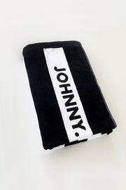 Johnny Towel
