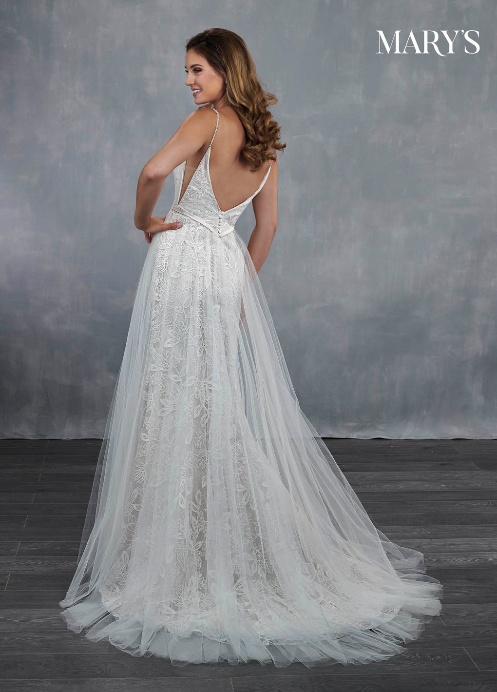Bridal Wedding Dresses in Ivorry/Sand, Ivory, or White Color