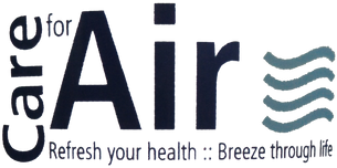 CareforAir - Air purifier and essences to aid against Asthma and allergy