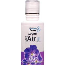Violet Aromatherapeutic Essence - 100ml - CareforAir UK