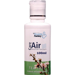 Tea Tree Aromatherapeutic Essence (100ml) - CareforAir UK