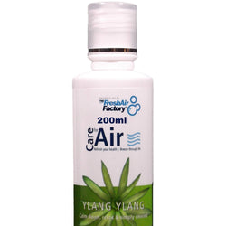 Ylang Ylang Aromatherapeutic Essence (200ml) - CareforAir UK