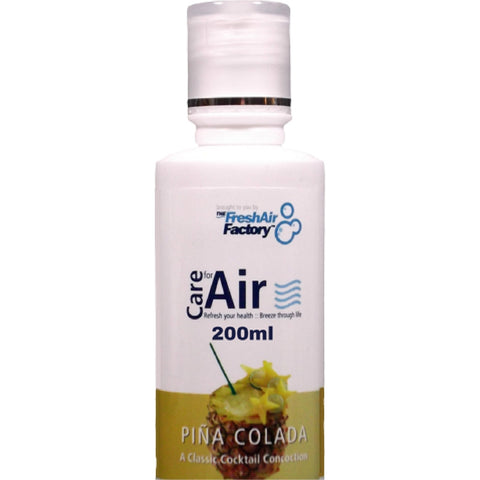 Pina Colada Aromatherapeutic Essence (200ml) - CareforAir UK