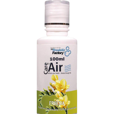 Freesia Aromatherapeutic Essence - 100ml - CareforAir UK