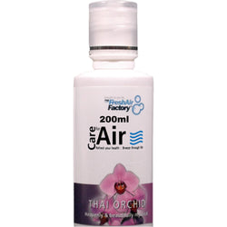 Thai Orchid Aromatherapeutic Essence (200ml) - CareforAir UK