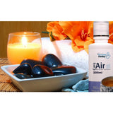 Relaxing Aromatherapeutic Essence (200ml) - CareforAir UK
