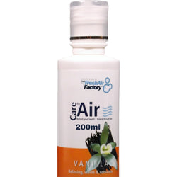 Vanilla Aromatherapeutic Essence (200ml) - CareforAir UK
