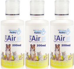 FB Pets Lovers Fragrance Offer - CareforAir UK