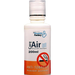 Anti Tobacco Aromatherapeutic Essence (200ml) - CareforAir UK