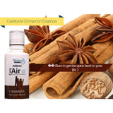 Cinnamon Aromatherapeutic Essence (100ml) - CareforAir UK
