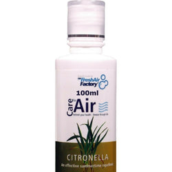 Citronella Aromatherapeutic Essence (100ml) - CareforAir UK