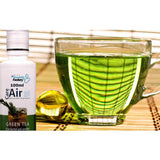 Green Tea Aromatherapeutic Essence (100ml) - CareforAir UK