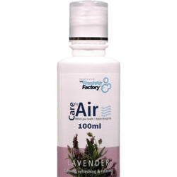 Lavender Aromatherapeutic Essence (100ml) - CareforAir UK