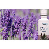 Lavender Aromatherapeutic Essence (200ml) - CareforAir UK