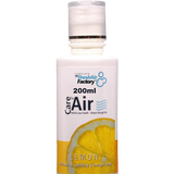 SALE: Lemon Aromatherapeutic Essence (200ml) - CareforAir UK
