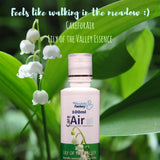 Lily of the Valley Aromatherapeutic Essence (100ml) - CareforAir UK