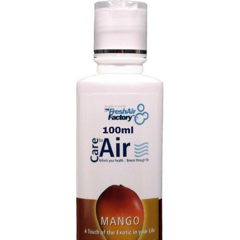 Mango Aromatherapeutic Essence (100ml) - CareforAir UK