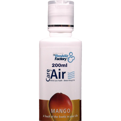 SALE: Mango Aromatherapeutic Essence (200ml) - CareforAir UK