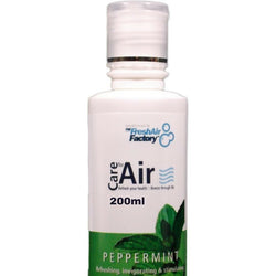 Peppermint Aromatherapeutic Essence (200ml) - CareforAir UK