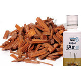Sandalwood Aromatherapeutic Essence (200ml) - CareforAir UK