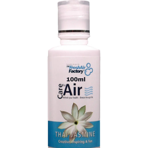 Thai Jasmine Aromatherapeutic Essence (100ml) - CareforAir UK