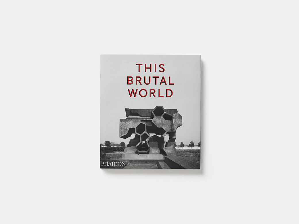 This Brutal World: Peter Chadwick