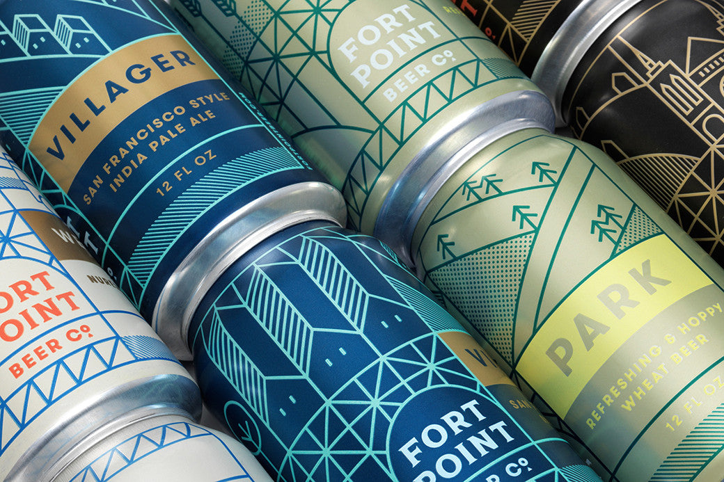 Manual : Fort Point Beer Company