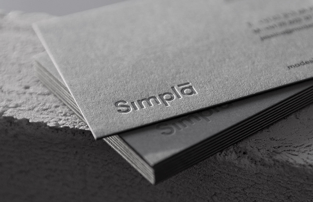 For brands: Simpla