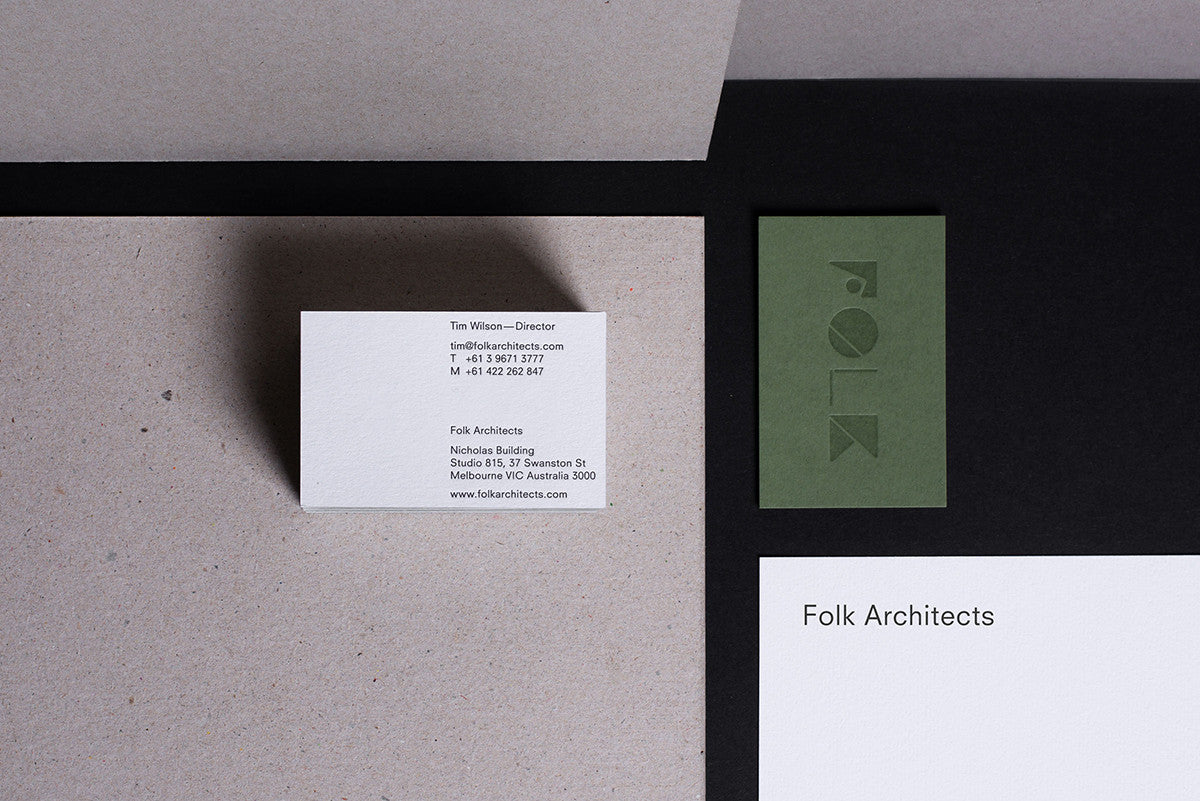 SP–GD: Folk Architects