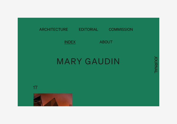 Sons & Co: Mary Gaudin