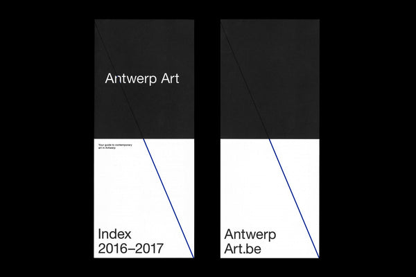 Vrints-Kolsteren: Antwerp Art Index 2016/17