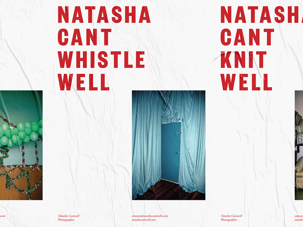Christopher Doyle & Co: Natasha Cantwell