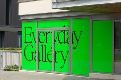 Vrints-Kolsteren: Everyday Gallery