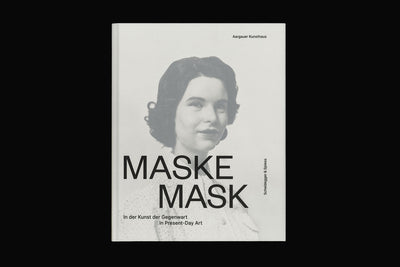 Atelier Pol: MASK. In Present-Day Art