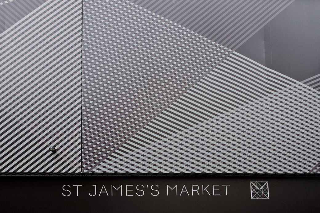 dn&co.: St James's Market
