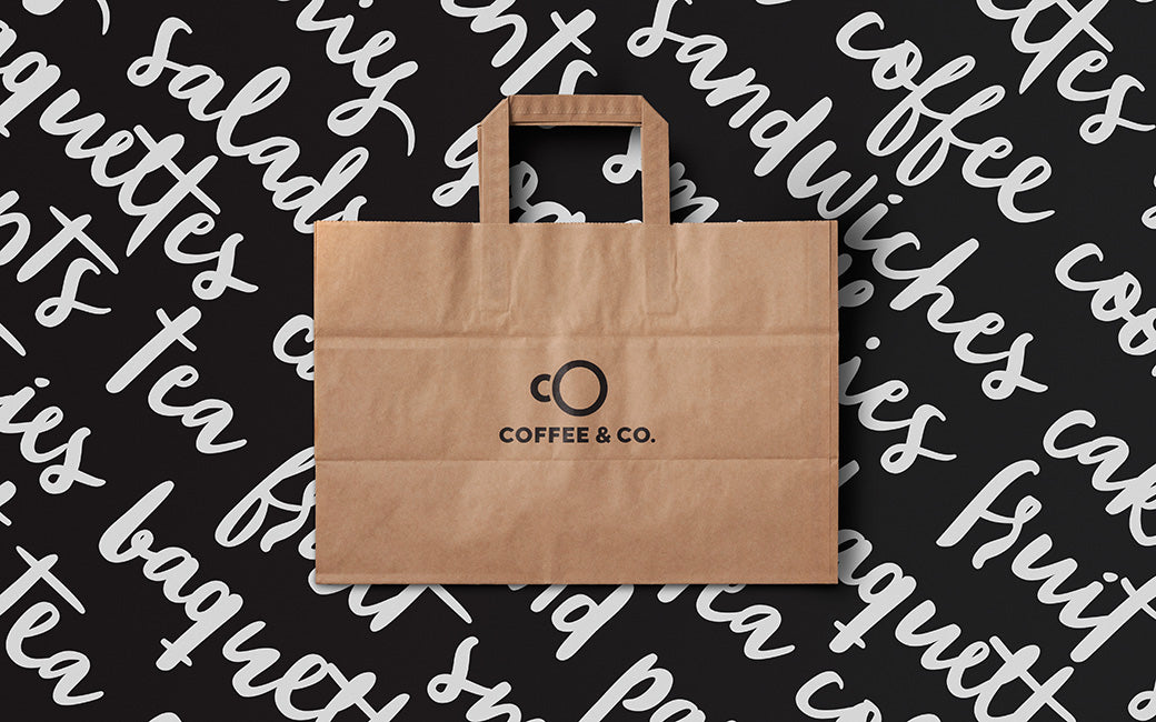 Bond: Coffee & Co.
